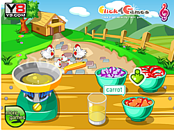 Duck Soup game