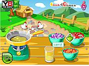juego Duck Soup