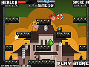 Mine Hero game