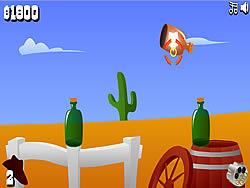 Revolver game