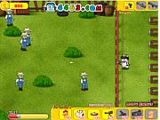 Spiel das Gratis-Spiel  Cows Zombie War