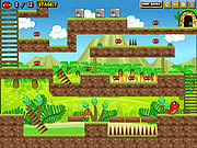 juego Dino Meat Hunt