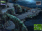 SteppenWolf (Chapter 5 - Episode 4) game
