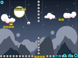 Mochi Ninja game