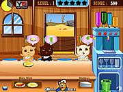 Suzi Saloon game