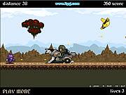 Super Gunner game
