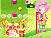 juego Sue Drumming Game