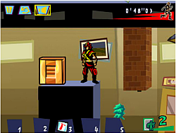 Fire Hero 2 game