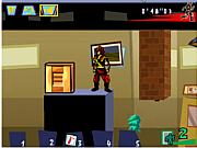Fire Hero 2 game