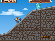 Cycling Challenge 2 game