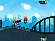 juego Cars Transporter_2