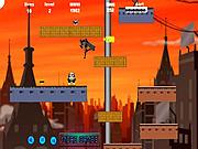Batman Jump 2 game