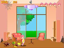 Pest Attack game
