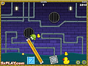 Alligator Like Duck game
