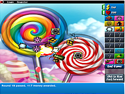 Bloon Tower Defense 6 game