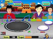 China Town Dosa game