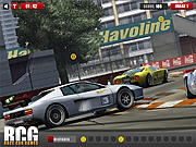 Sport Cars Hidden Tires game