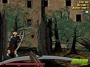 Orc Hunter Game game