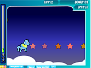 Little Pony Adventure game