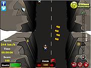 Gold Mine Drive game