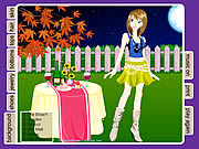 Girl Dressup 2 game