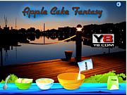 Apples Cakes Fantasy game
