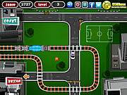 Reach the Prison game