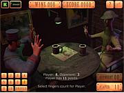 Steam Squad: Twenty-one-fun game