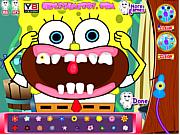 Spongebob Perfect Teeth game