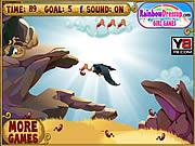 Birds' Nest game