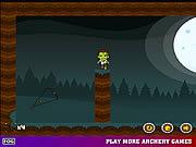 Juega al juego gratis Zombie Impaler