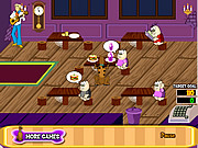 Scooby Doo Diner game