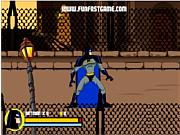 Batman forever game