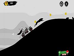 Devil's Ride 3 game