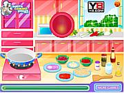 juego Lasagna Soup