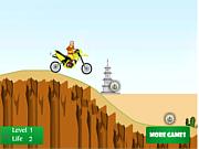 Avatar Ride game