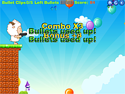 Balloon Shooters game