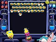Spongebob Food Shooter game