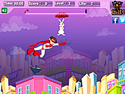 Little Hero Adventure game
