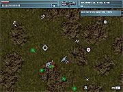Alpha Sector game