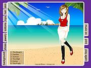 Girl Dressup 6 game