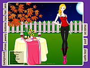 Girl Dressup 9 game