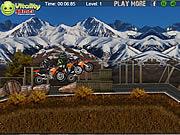 Motocross Dirt Challenge game