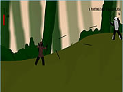 juego A Parting Shot II