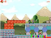 Mario And Luigi Go Home 2 game