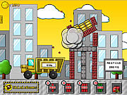 Demolition Inc. game