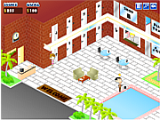 Frenzy Hotel 2 Game game