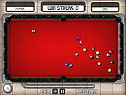 juego Pool Maniac 2