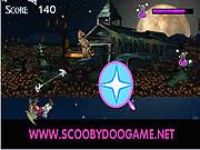 Scooby Doo Halloween Fly لعبة