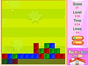 Color Blocks game